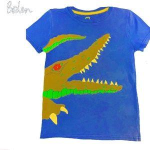 Boden Glow-In-Dark 'Gator Sz 6-7.